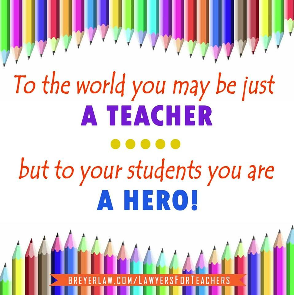 Teacher Quotes Pinterest | Nice Pics