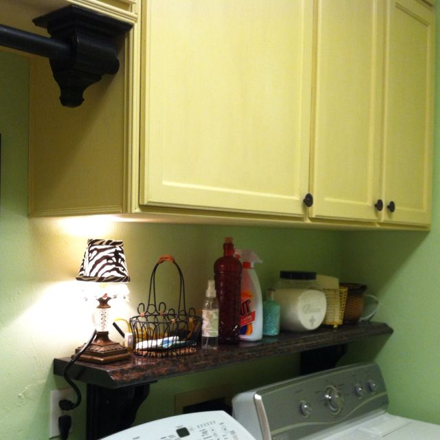 love my shelf over washer and dryer for the home pinterest. Black Bedroom Furniture Sets. Home Design Ideas