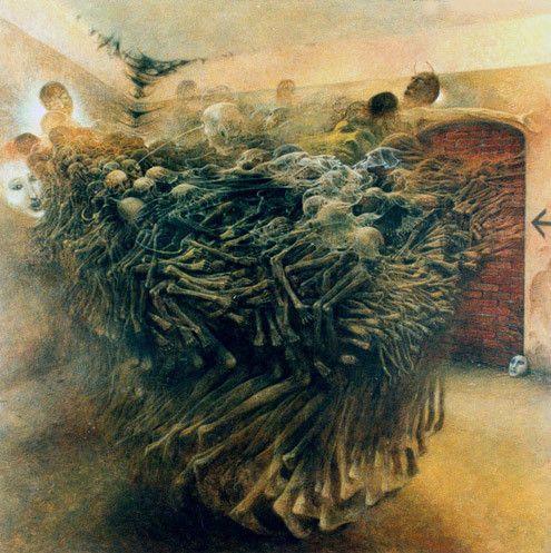 ズジスワフ・ベクシンスキーの画像 p1_33