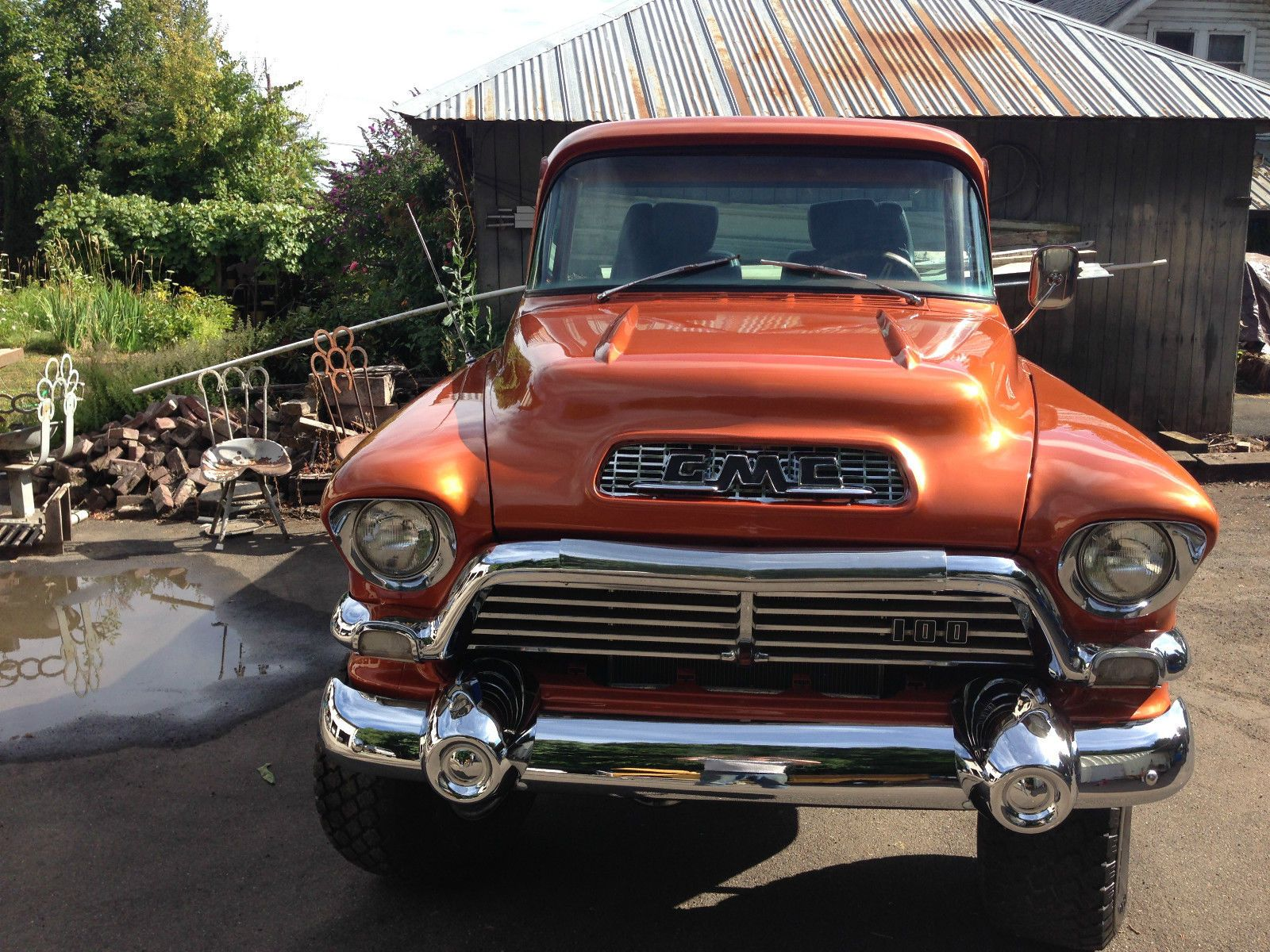 Chevy Work Truck >> Pin by Michael Crook on Auto Related | Pinterest