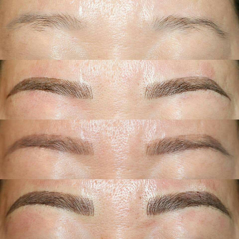Everything You Need to Know About Eyebrow Tinting advise