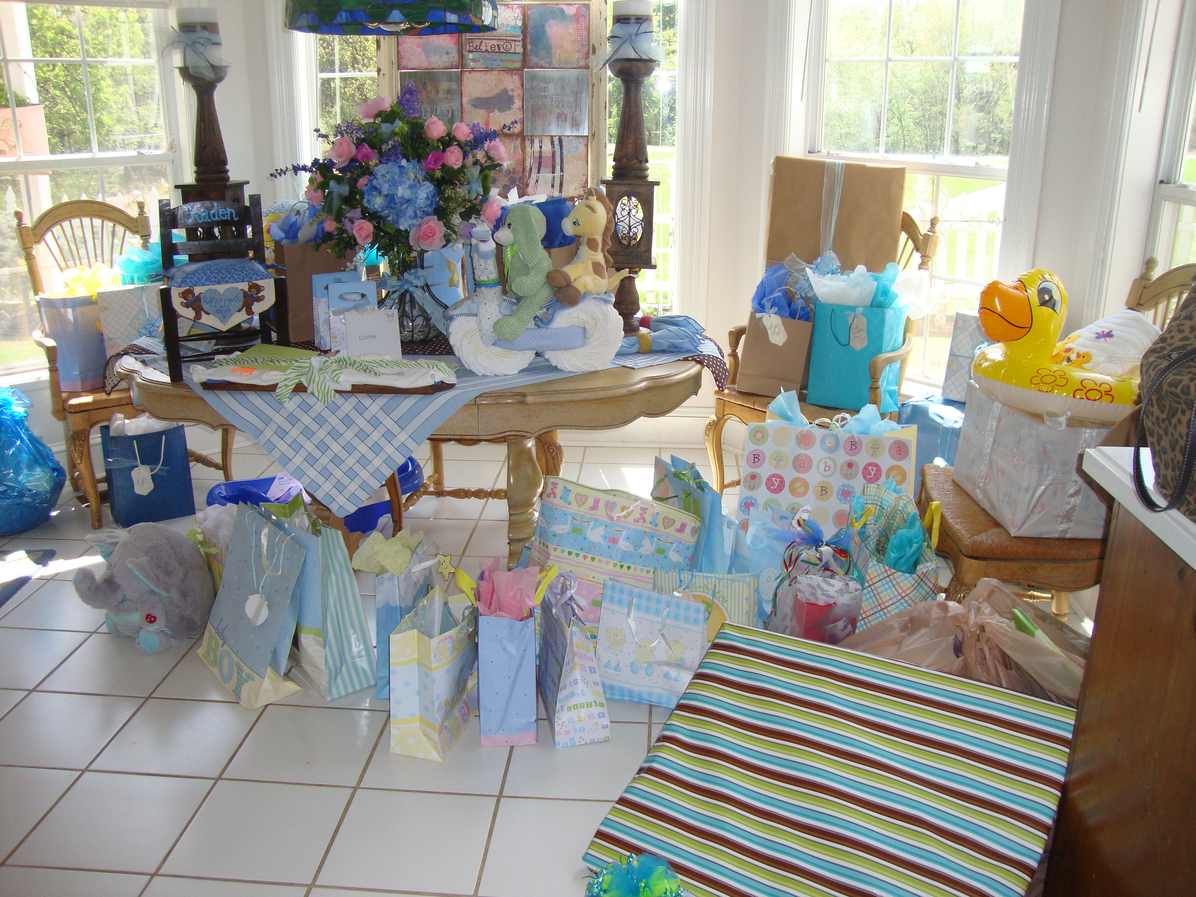 boy baby shower shower ideas pinterest. Black Bedroom Furniture Sets. Home Design Ideas