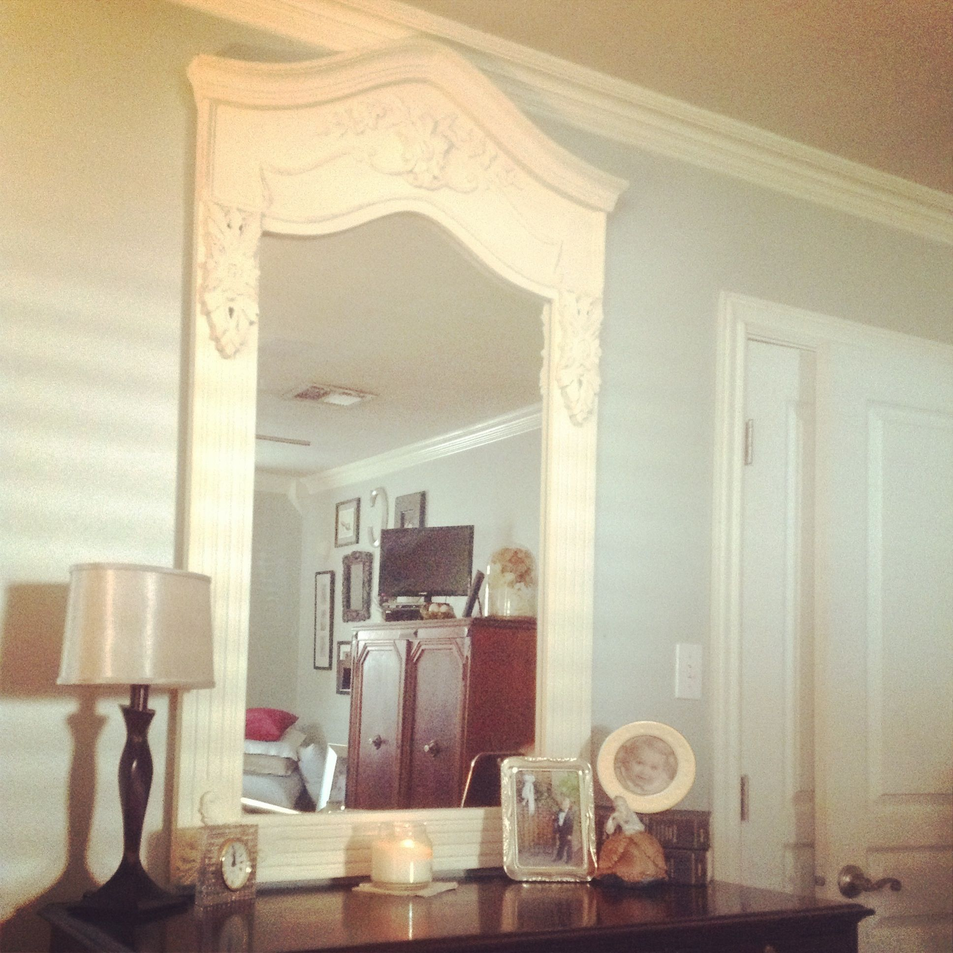 Fabulous TJ Maxx mirror for the bedroom Accents Decor