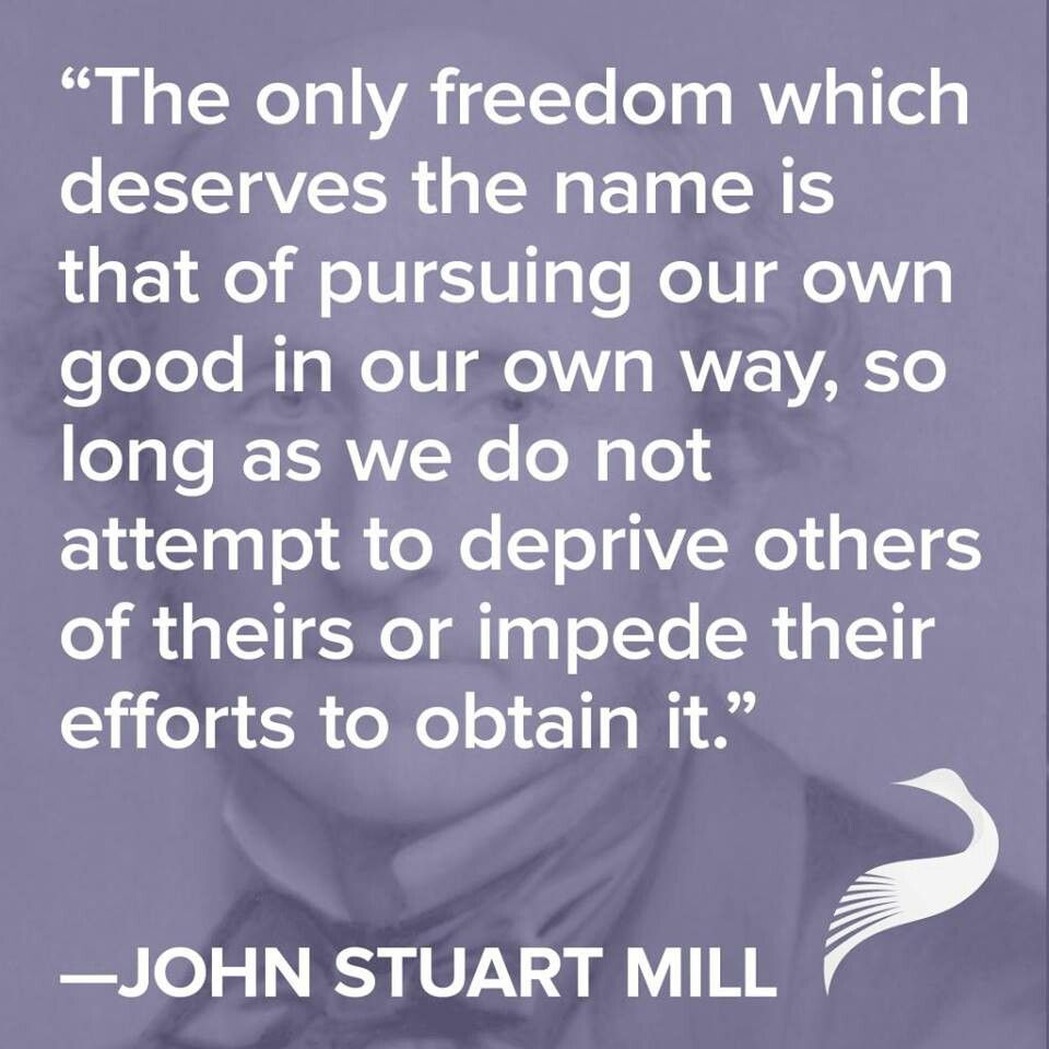 an explanation of the concept of morality through utilitarianism by john stewart mill Discover and share utilitarianism john stuart mill guide you through life 5 inspirational quotes that don't need any explanation 25 inspirational quotes.