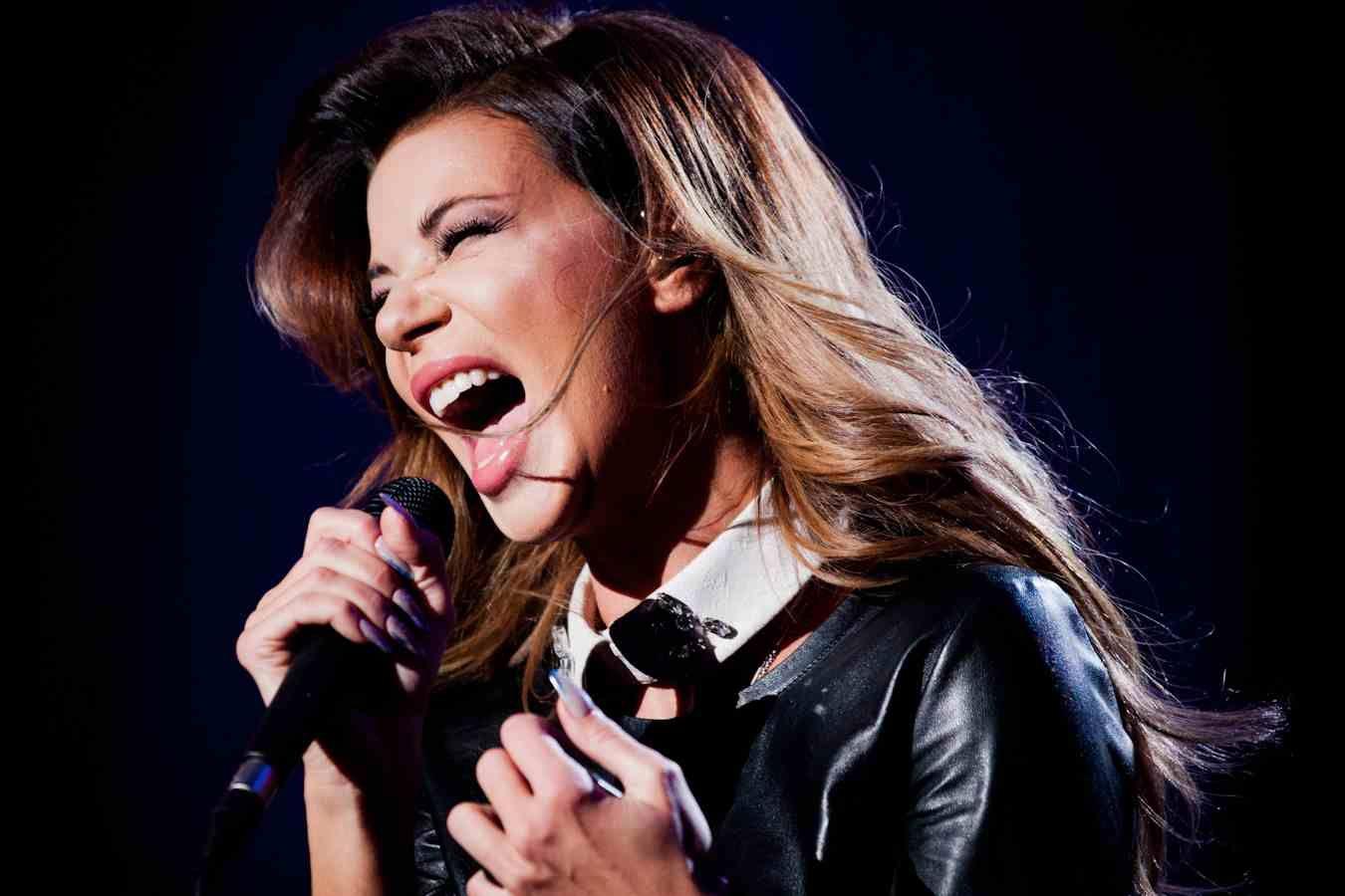 eurovision celine dion france