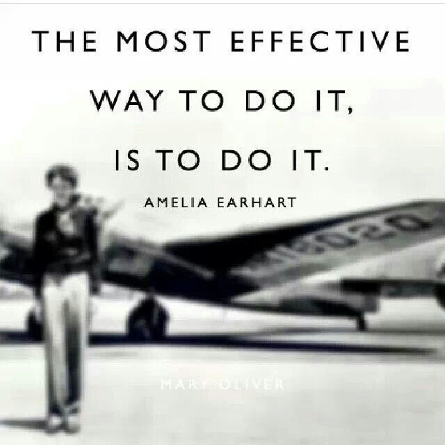 Fashion week Earhart Amelia quotes pictures for woman