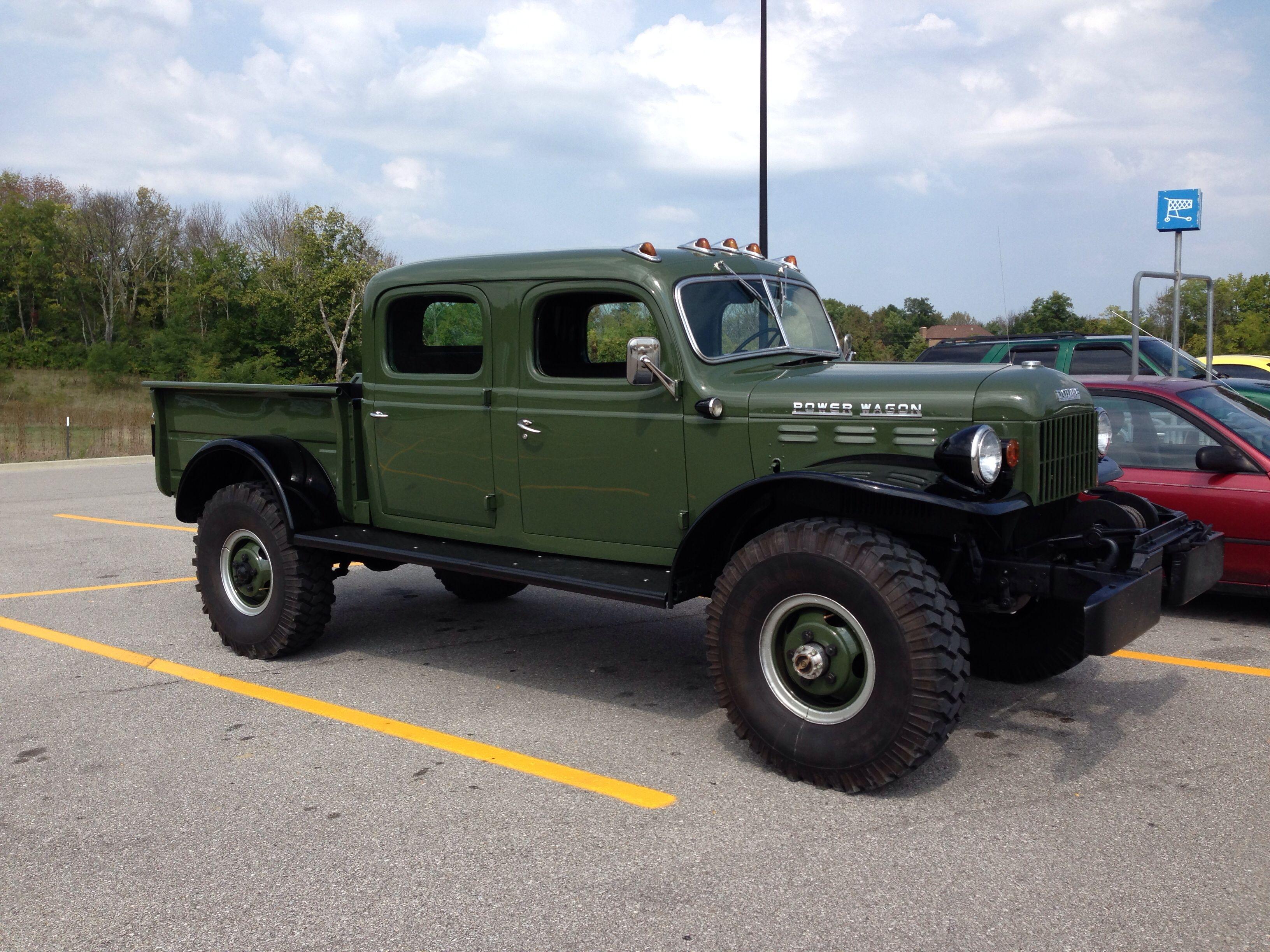 Jeep Fc Crew Cab For Sale >> Power Wagon Crew Cab Truck Craigslist   Autos Post