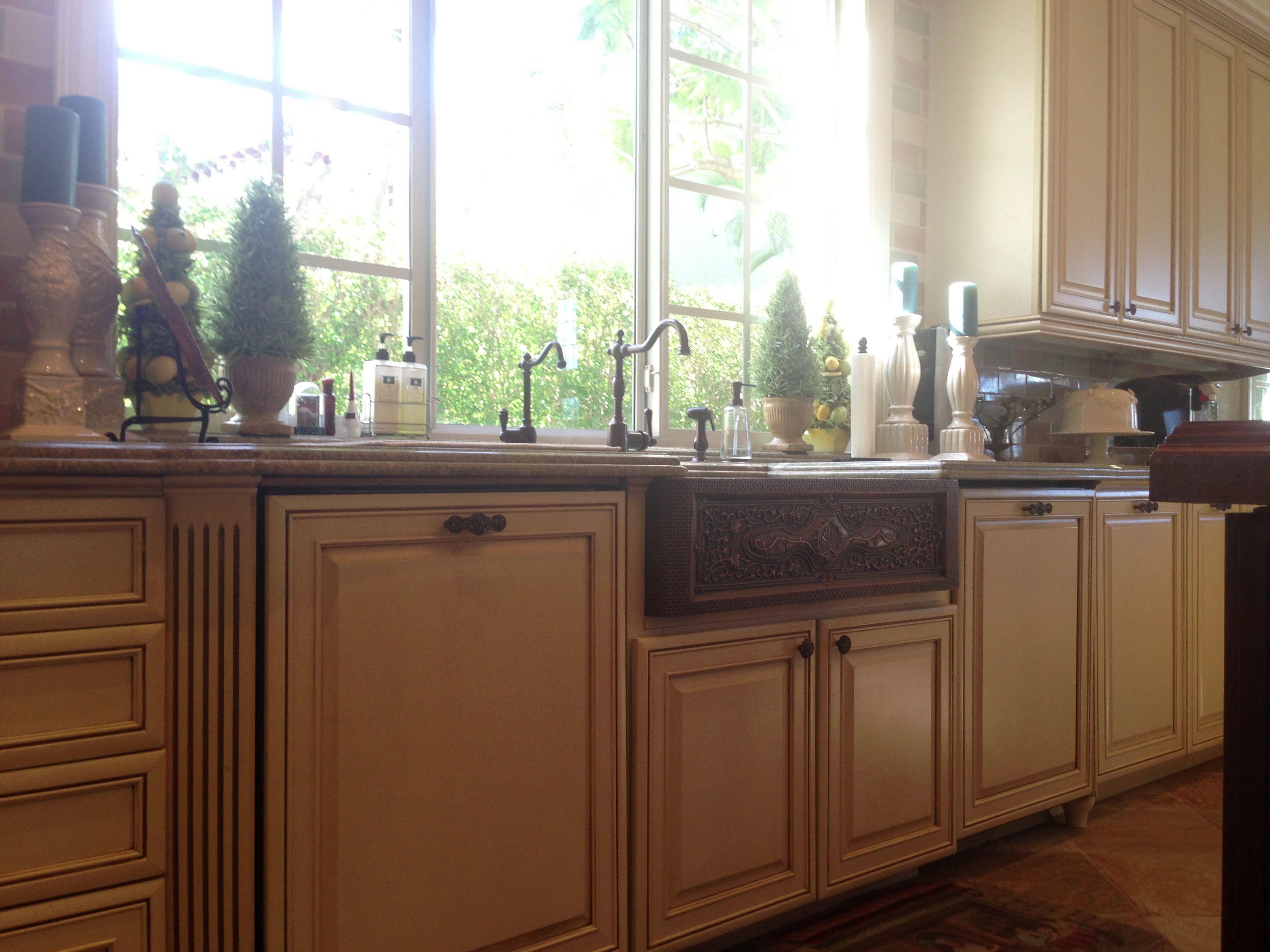 Brown Farmhouse Sink : Pin by Lisa Brown on apron/farmhouse sinks Pinterest