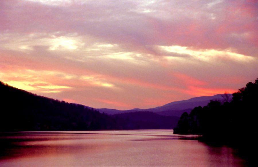 Lake Burton Georgia Georgia Pinterest