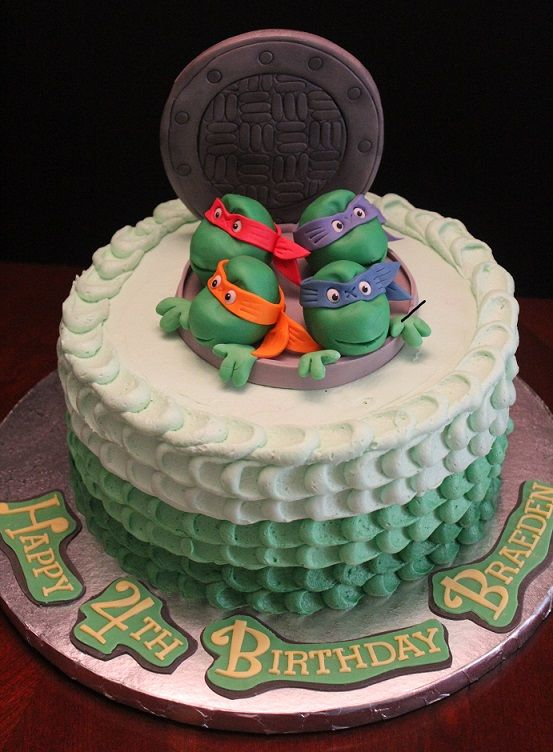 Birthday Cake Pictures Pinterest : Birthday cake for