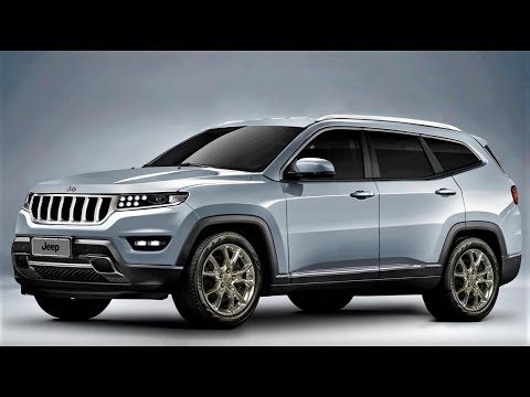 new jeep grand wagoneer 2020 | cars | pinterest | jeeps