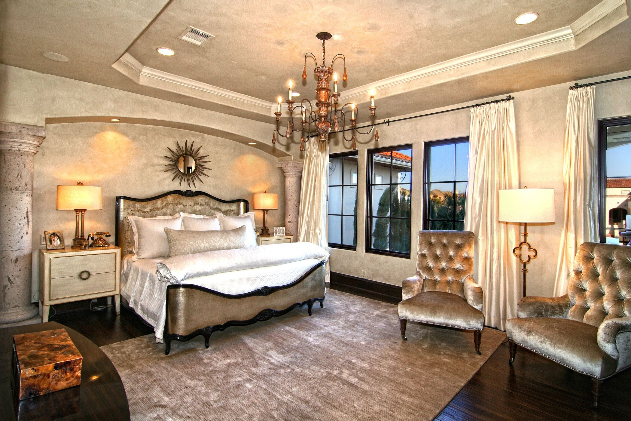 pin by gypsy jewels on luxury master bedrooms pinterest