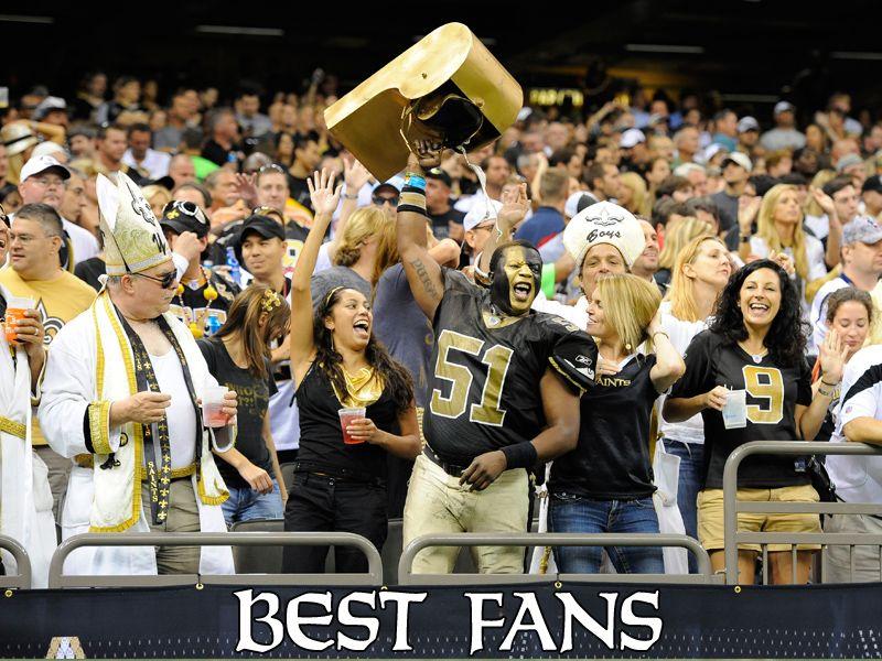 New Orleans Saints NFL - Saints News, Scores, Stats ...