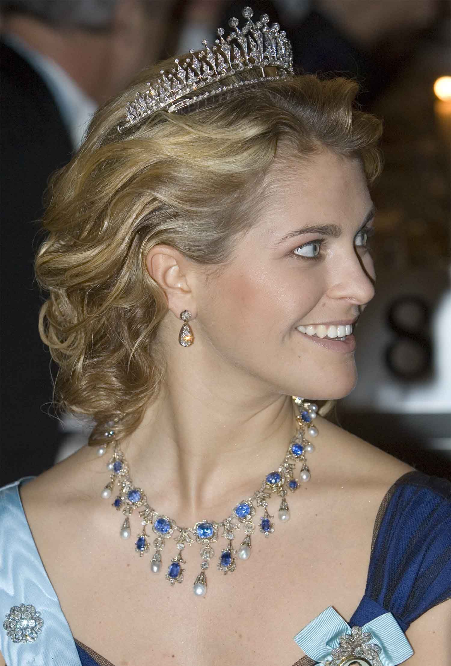 HRH Princess Madeleine | The Swedish Royal Family | Pinterest