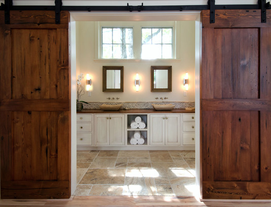 Pinterest discover and save creative ideas for Barn door room divider