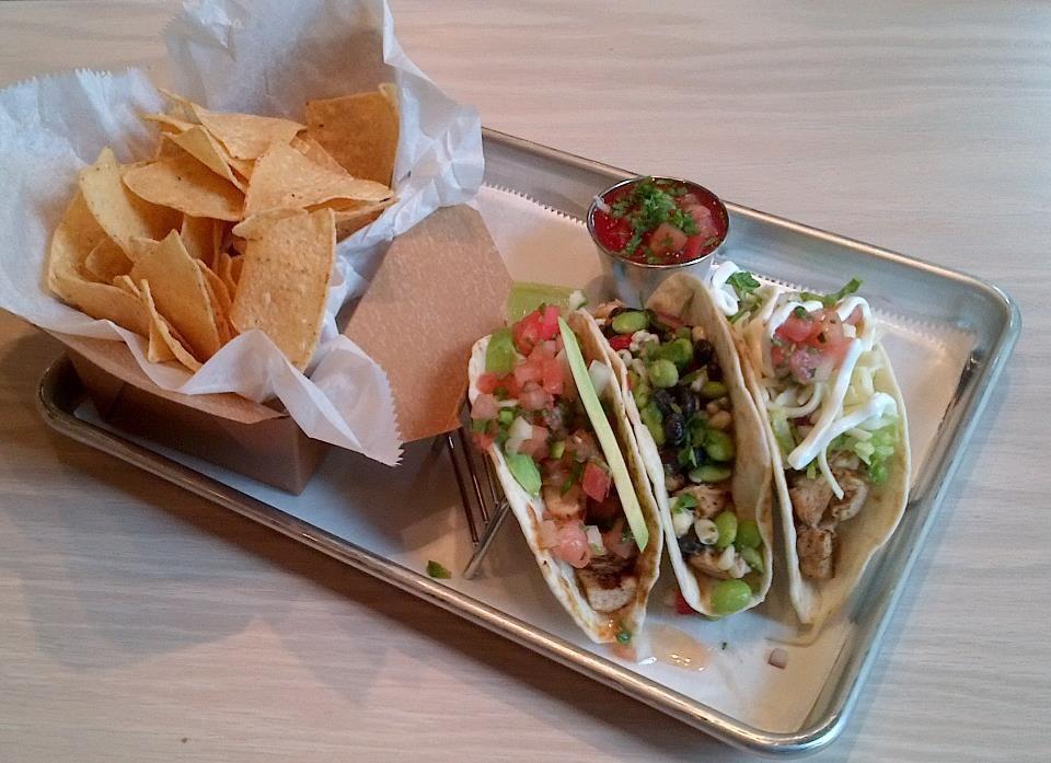 tacos Your Way! | Menu Items | Pinterest