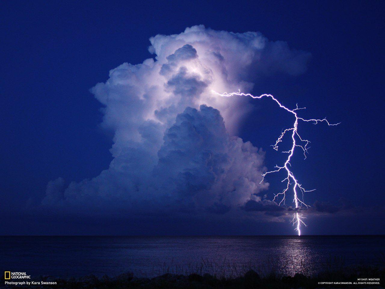 Beautiful | Stormy Weather | Pinterest