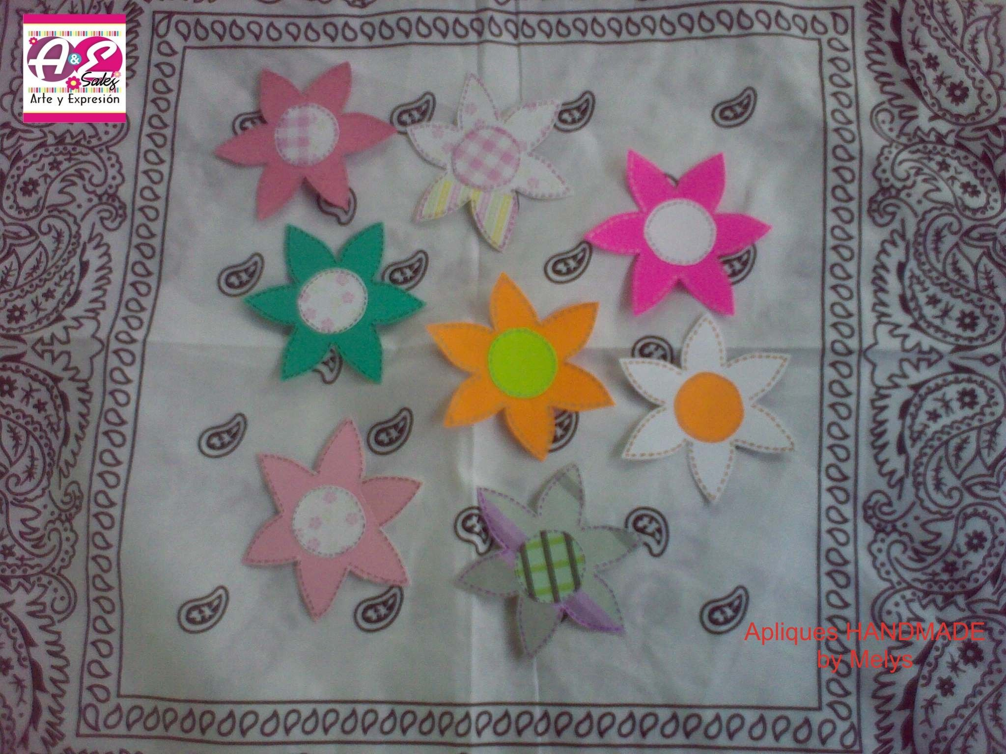 Flores de papel manualidades pinterest - Manualidades en papel ...