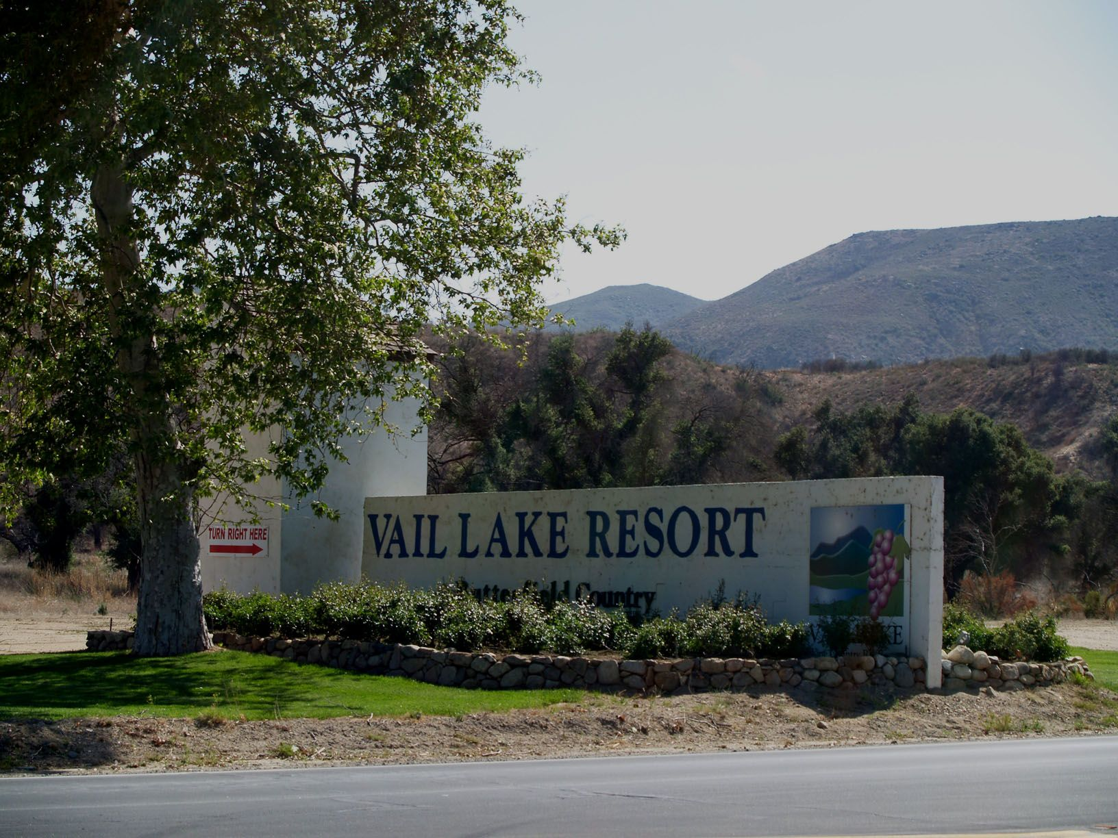 Vail Lake Rv Resort Temecula Ca Recreational Vehicles