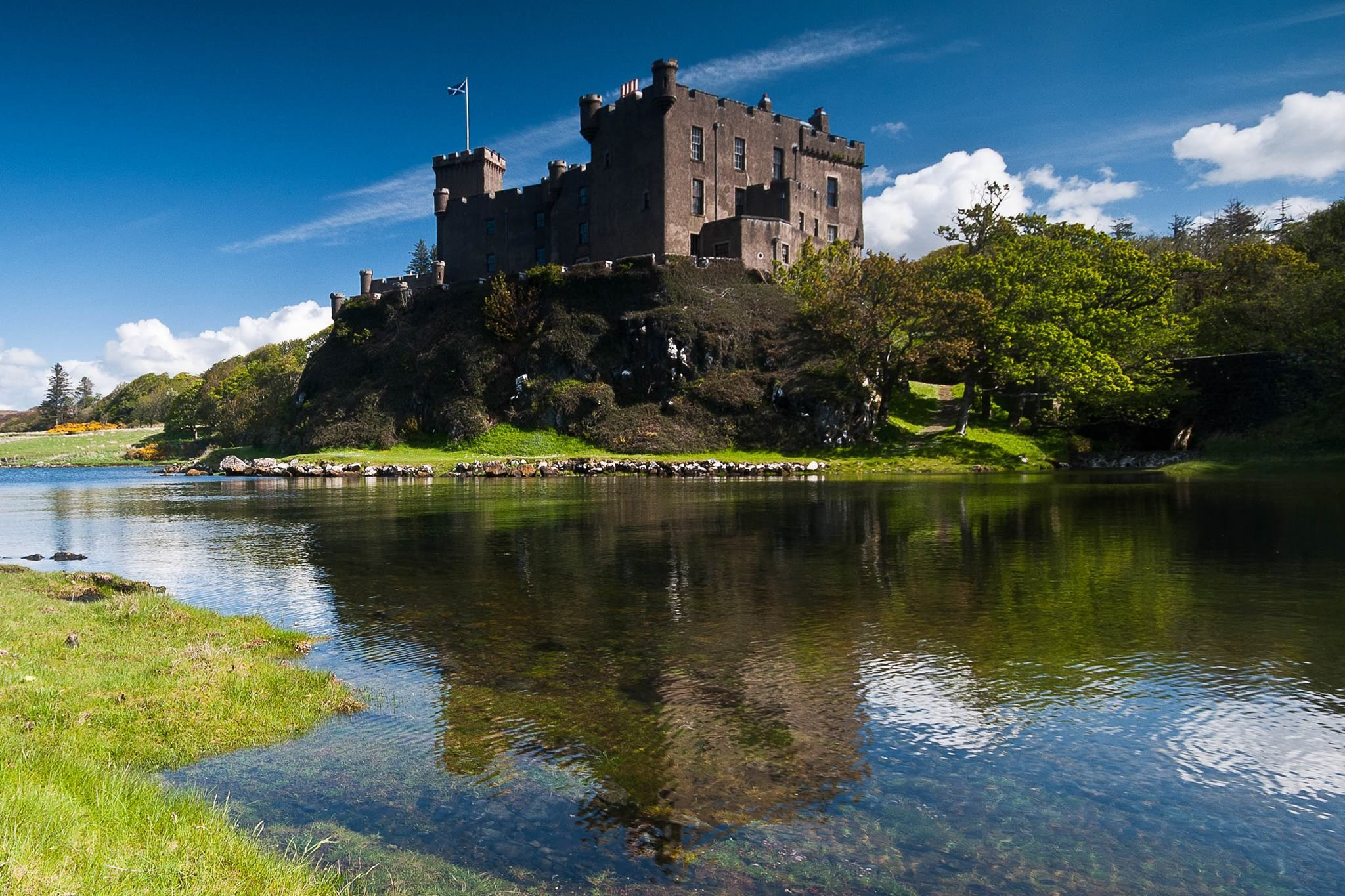 photo of dunvegan castle - photo #37