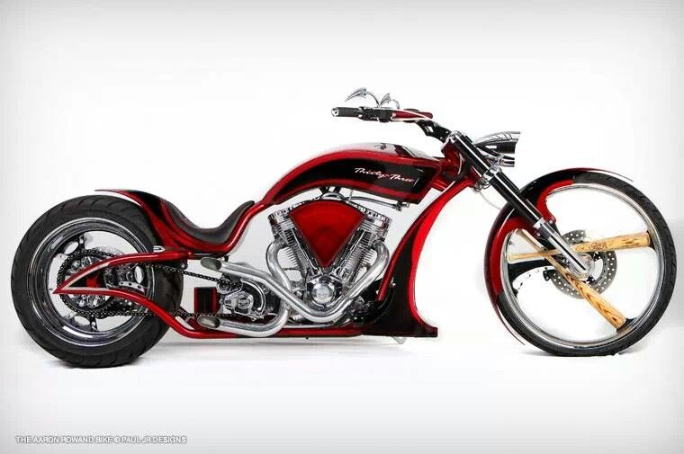 Paul jr designs rides pinterest