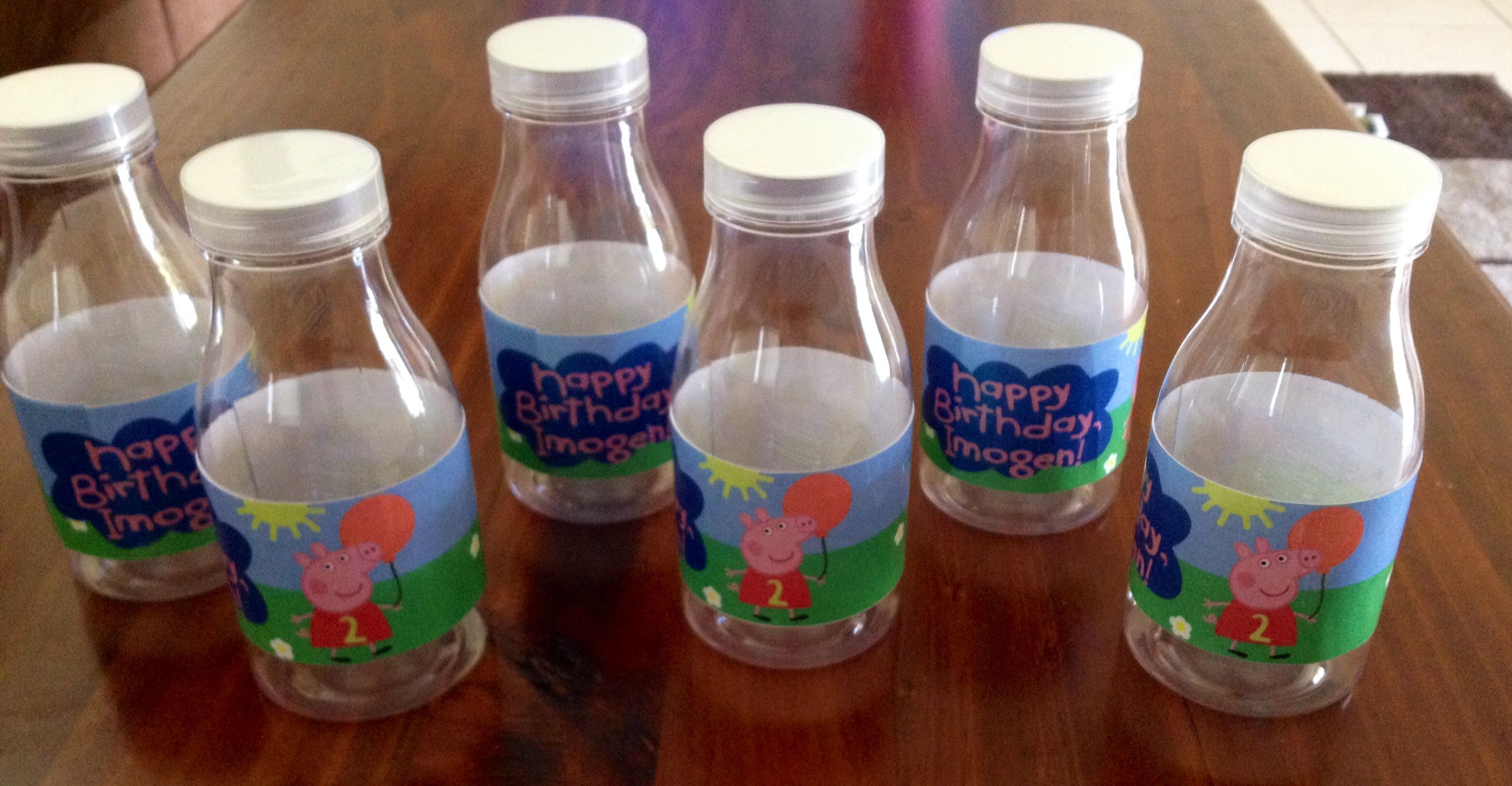 Shop For  Clear Contacted Water Bottle Labels Cre Pinterest