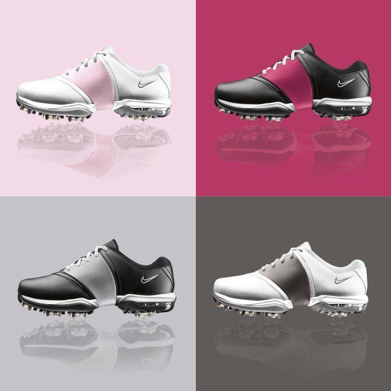 GOLFWEEK | Nike Golf and Fashion, Lunar Adapt: Nike Golf reveals