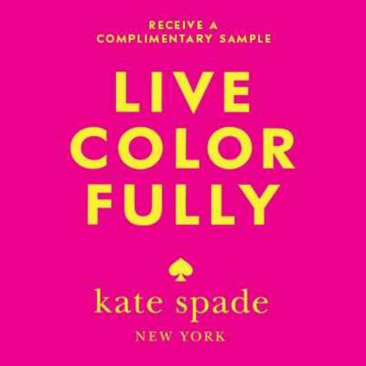 Quotes From Kate Spade. QuotesGram
