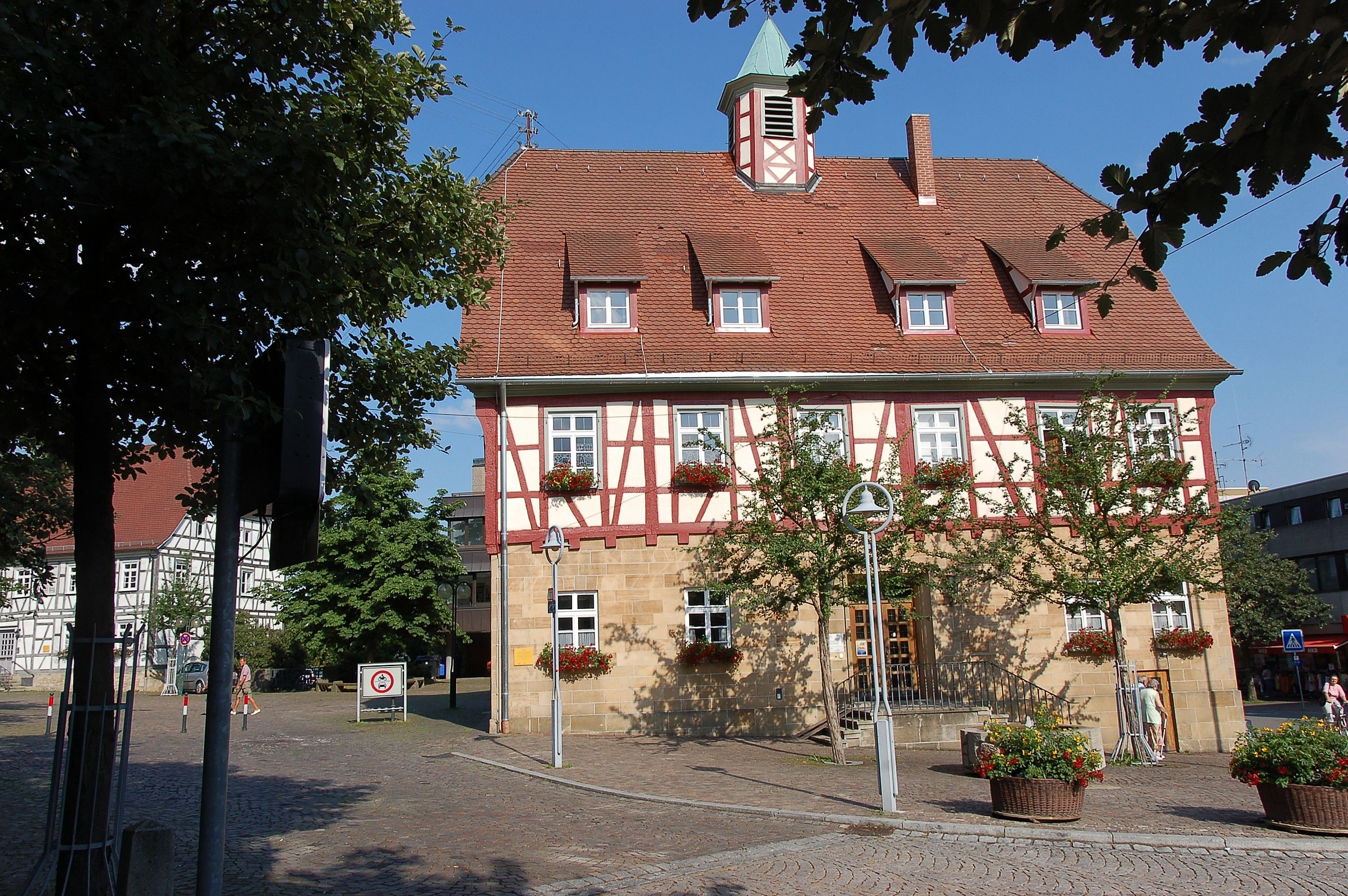 Leinfelden-Echterdingen Germany  City new picture : Leinfelden Echterdingen | Beautiful Germany | Pinterest