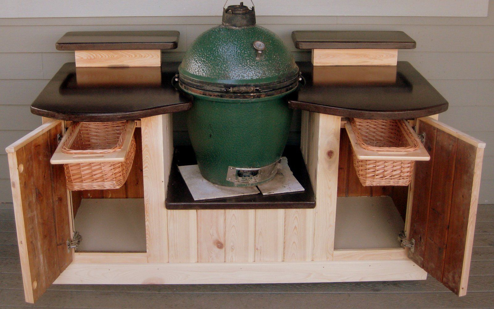 Pin By Big Green Egg Tables On