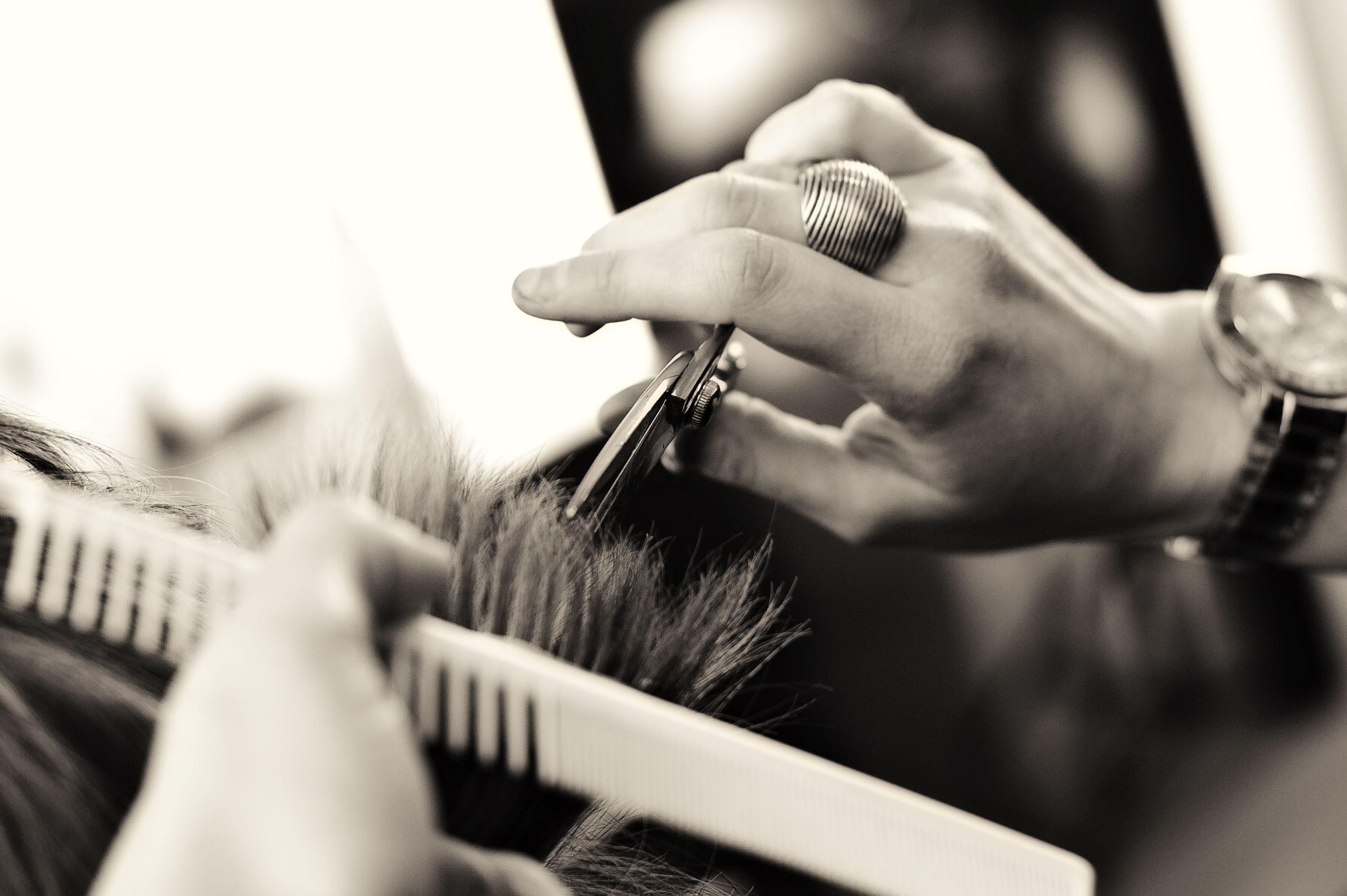 Hair Cutting Pics : Cut each others hair (or learn how!) Date Night/Family Fun Pinte ...