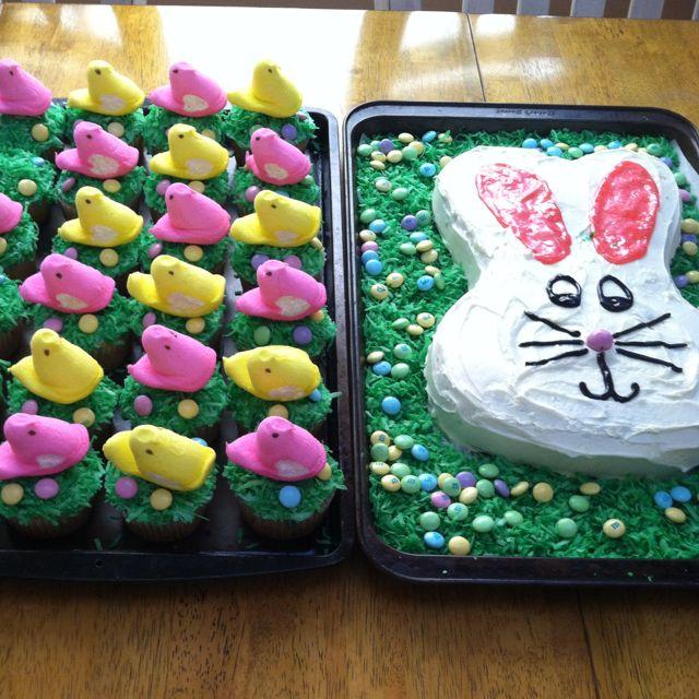 Pinterest Easter Cake Ideas 68857   Easter Dessert Ideas EAS