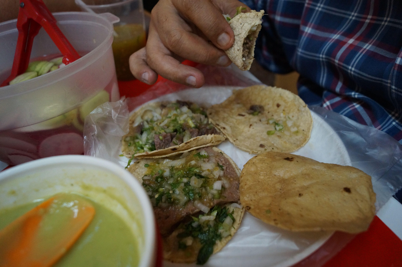 Tacos de Lengua   Gastrono-mia mexicana   Pinterest