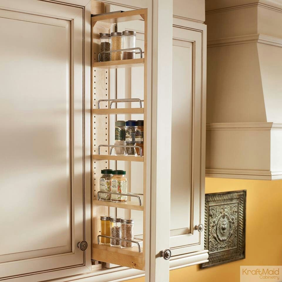 Cool Spice Rack Home Style Pinterest