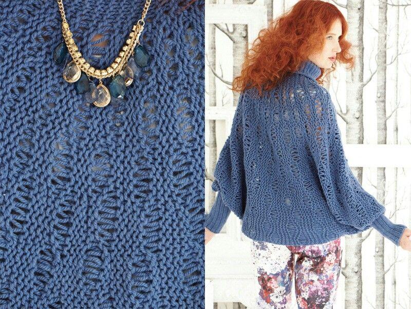 Vogue knitting Knitting Pinterest