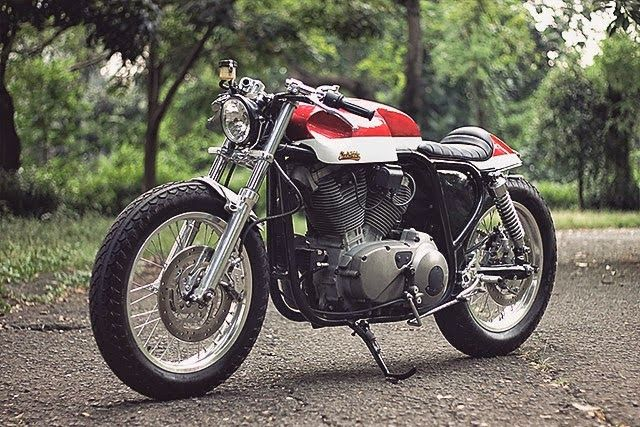 Cafe racer indonesia build caferacersjpg buell ulysses xb12x cafe racer is malvernweather Images