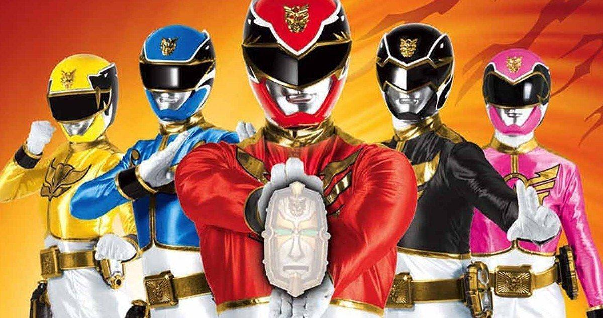 720P Movie Power Rangers 2017