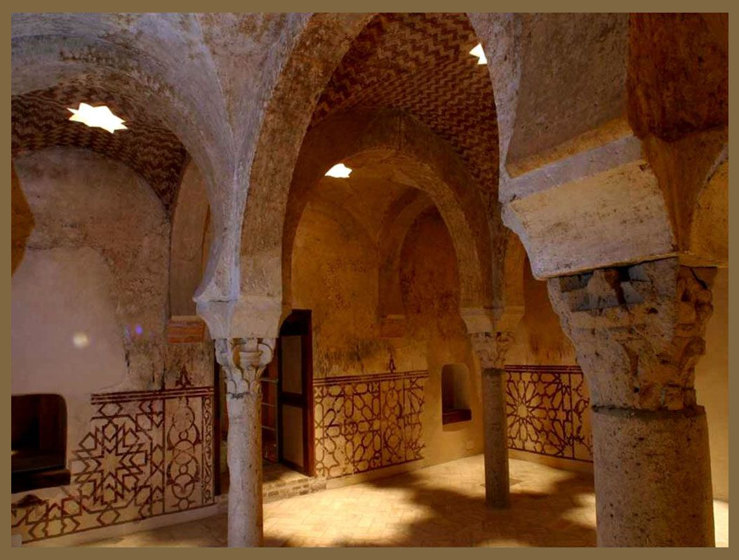 Baños Arabes Tordesillas:Pin by Eduardo González Palomar on Valladolid / Castilla y León