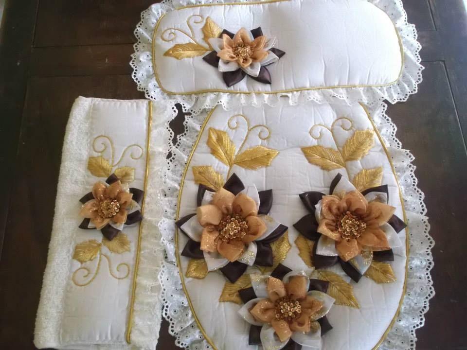 Lenceria De Baño Decoracion:girasoles