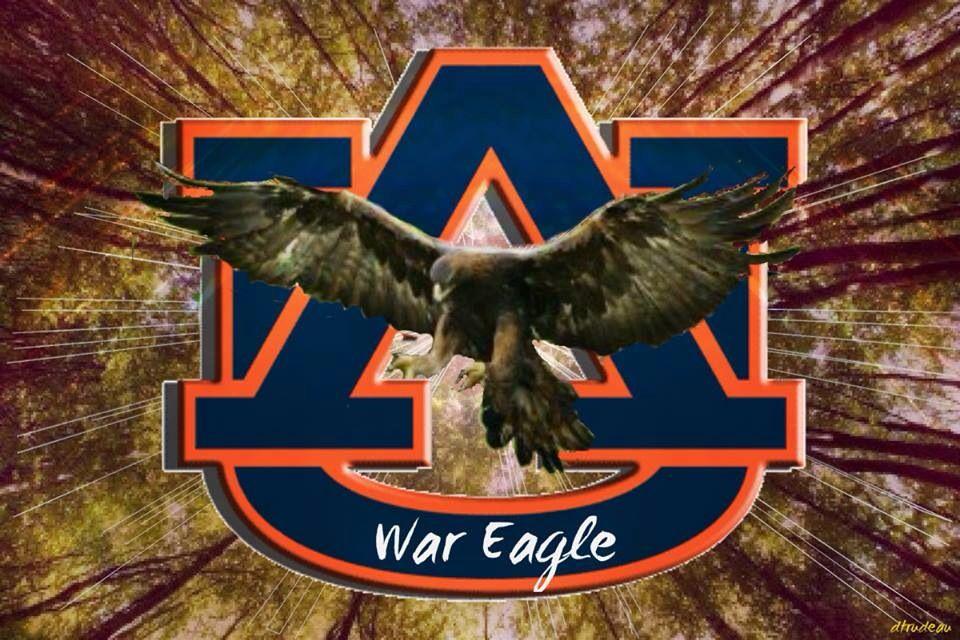auburn war eagle wallpaper - photo #9