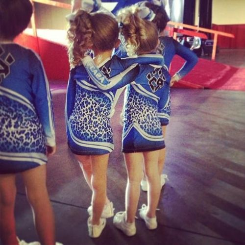 pin cheer athletics girls - photo #29