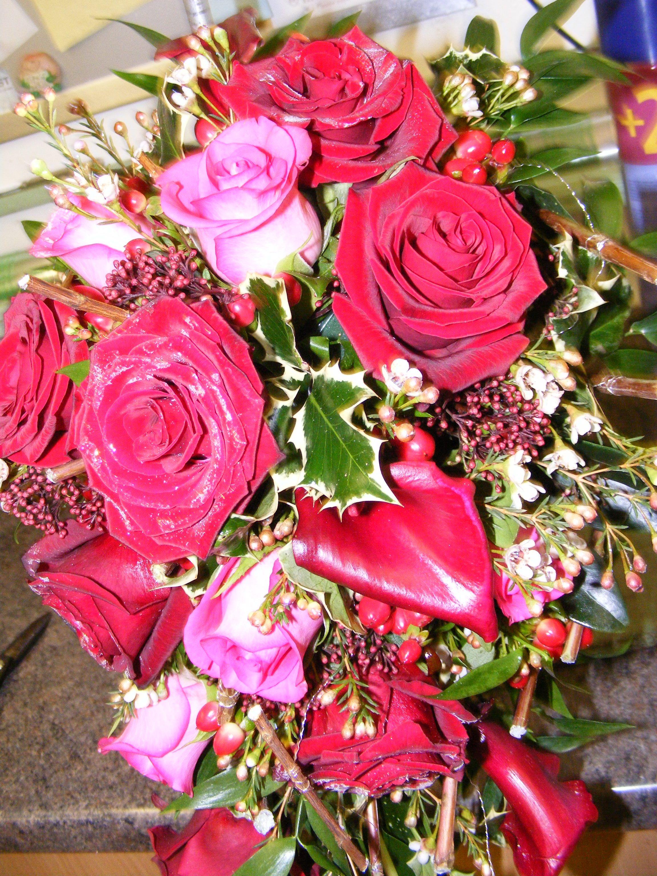 Wedding Spray Wedding Flowers By Annabelle Pinterest