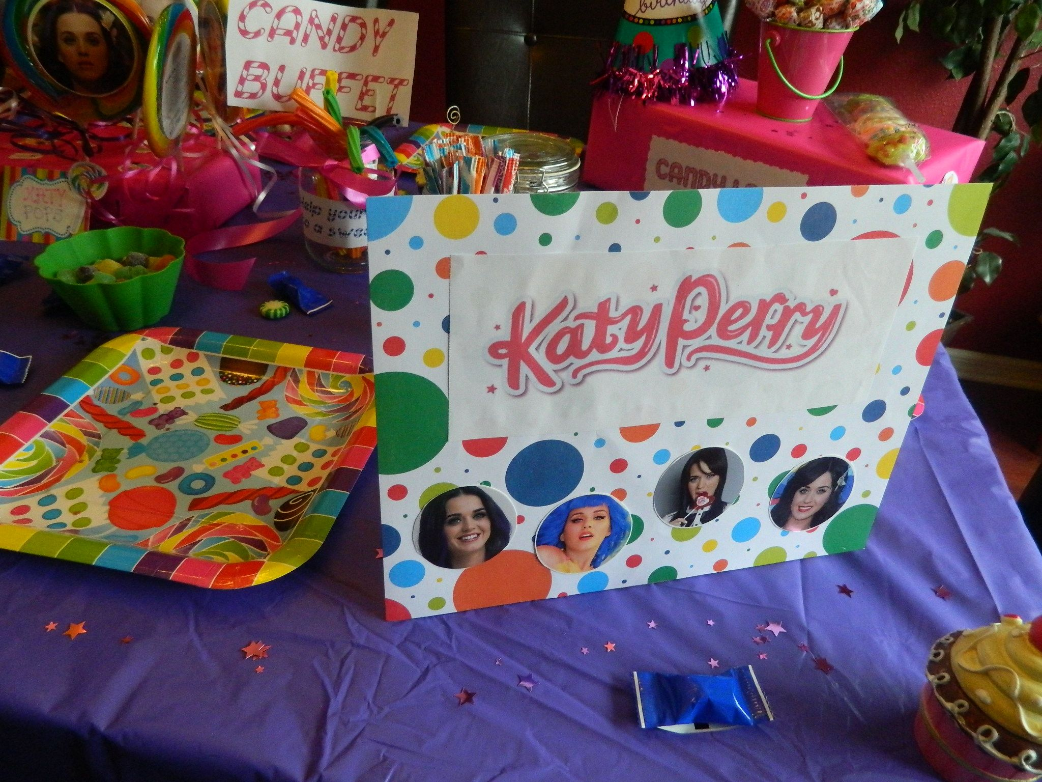 Decorating Ideas > Printables  Katy Perry Birthday Party Ideas  Pinterest ~ 095229_Birthday Party Ideas Katy Tx
