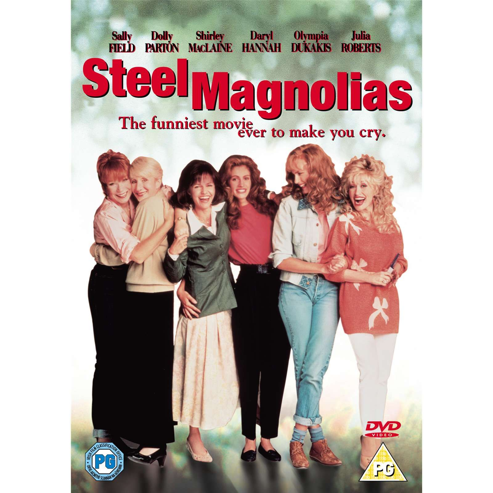 steel magnolias movie Steel magnolias 831k likes steel magnolias is a 1989 american comedy-drama film directed by herbert ross it is the film adaptation of robert harling's.