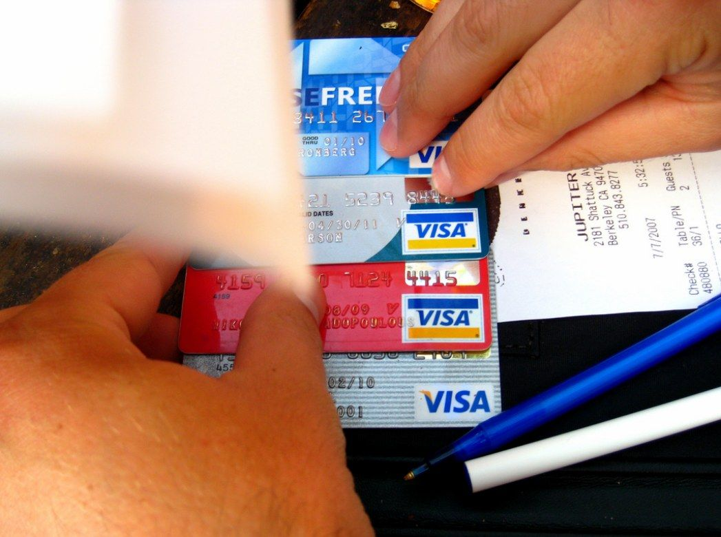 what credit cards do costco stores take