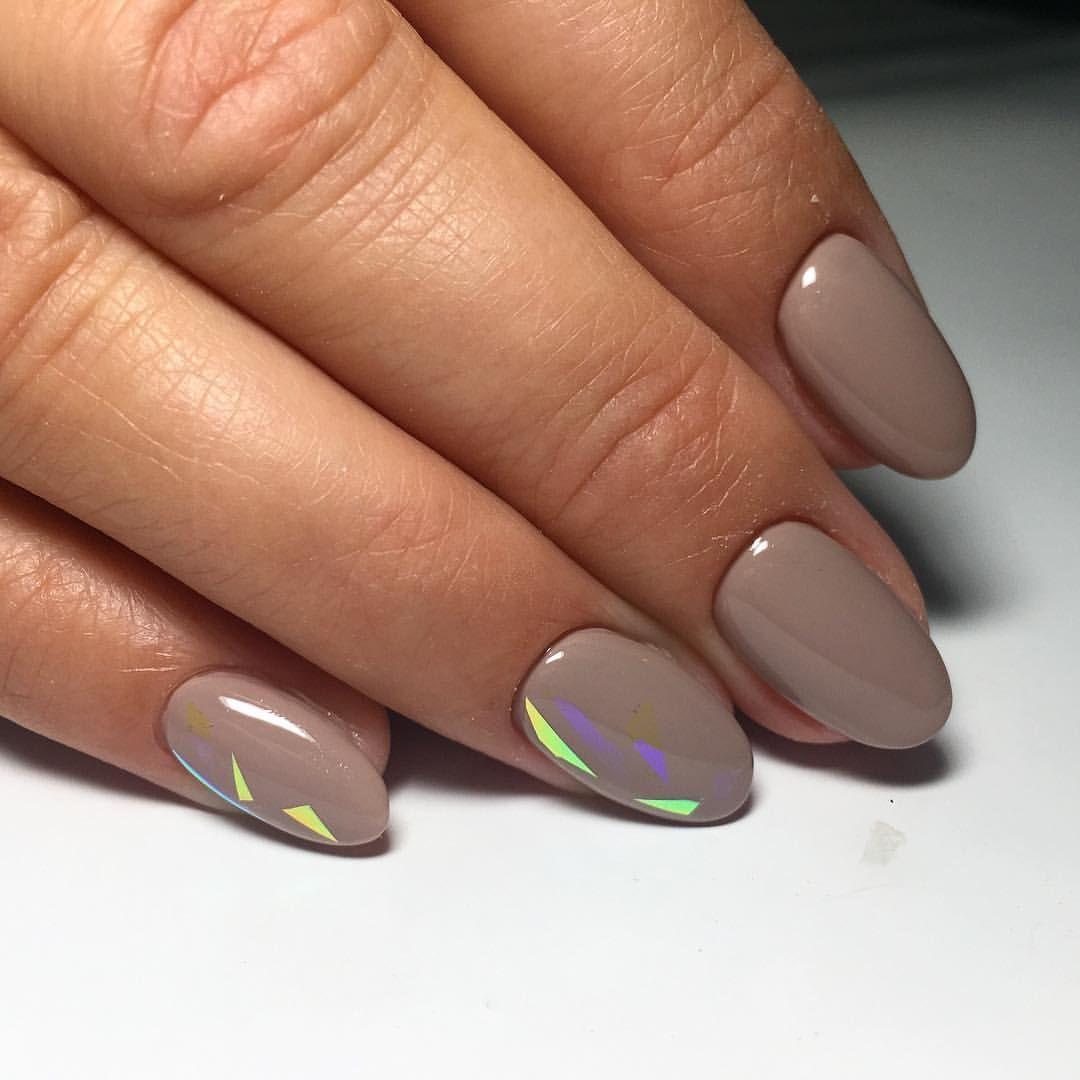 Новый Дизайн Ногтей На Короткие Ногти