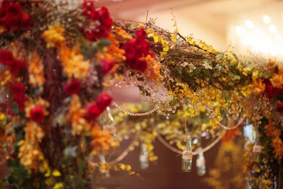 Autumn wedding ideas pinterest