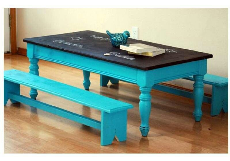 Old Coffee Table Do It Yourself Pinterest