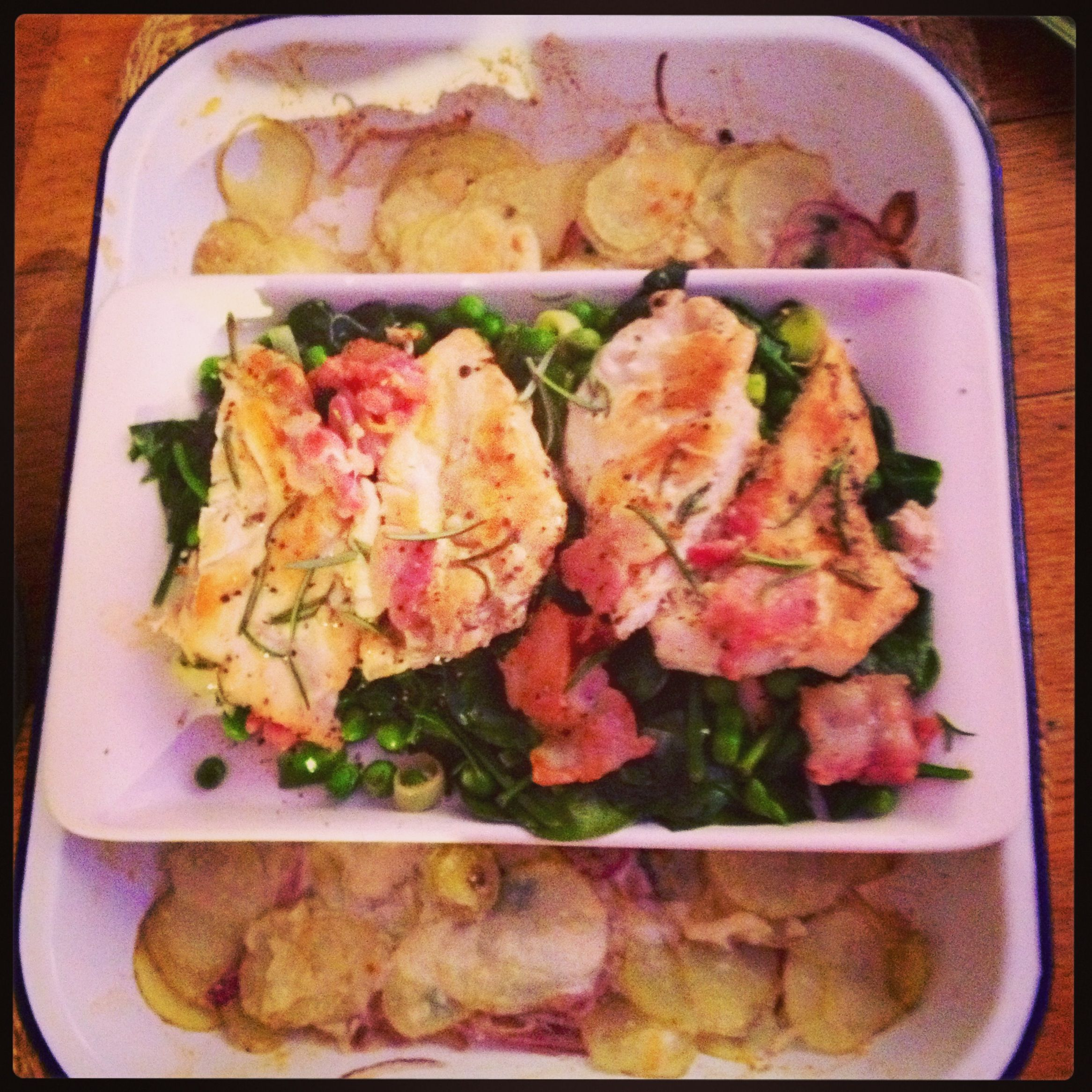 Pin by Mila Statham on Jamie's 15 Minute Meals | Pinterest