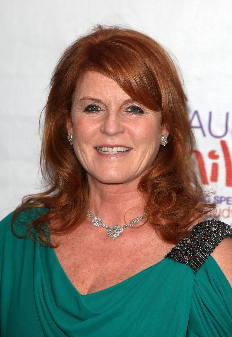 Fergie | Sarah, Duchess of York | Pinterest Fergie Duchess Of York